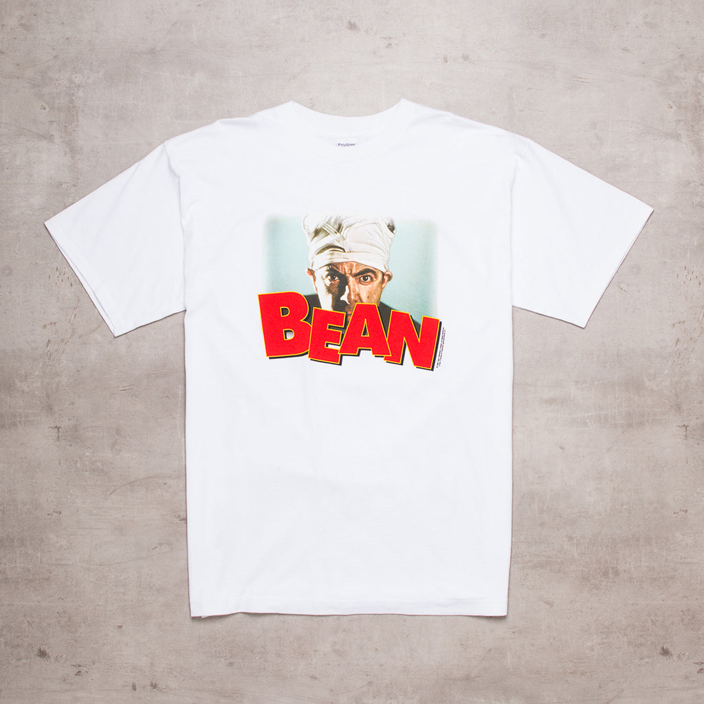 '98 Mr. Bean Spell Out Out Tee (XL)