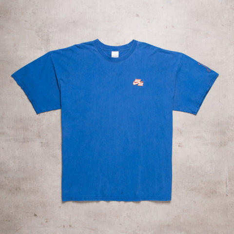 00s Nike Pocket Spell Out Tee (XXL)