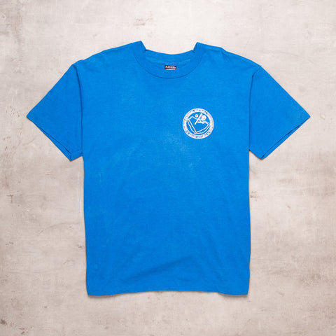 '92 Softball Soft Blue Tee (XL)