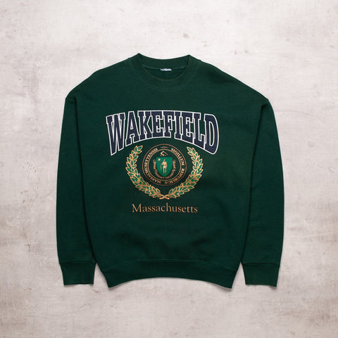 90s Wakefield Mass. Sweat (M)