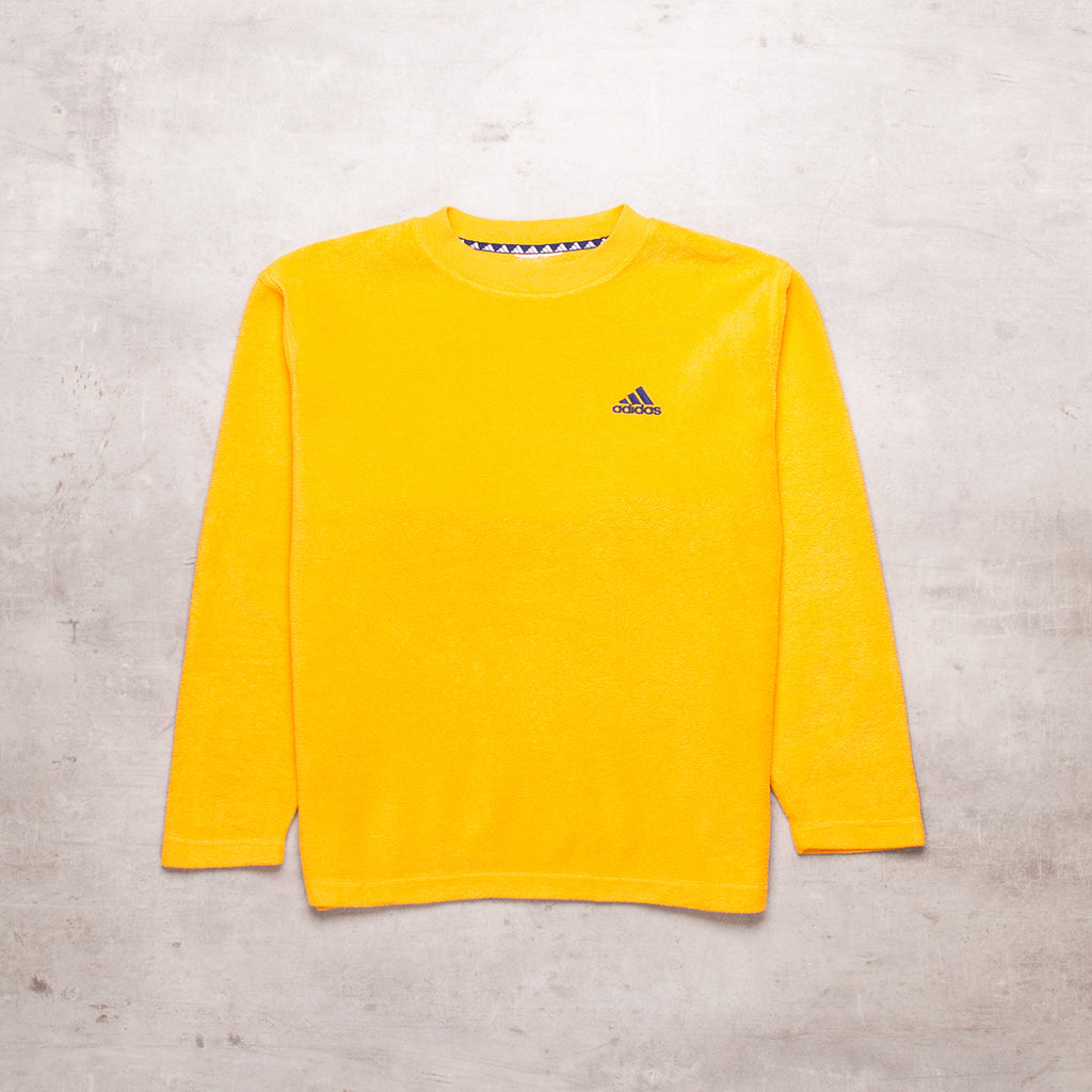 Vintage Adidas Fleece Sweat (S/M)
