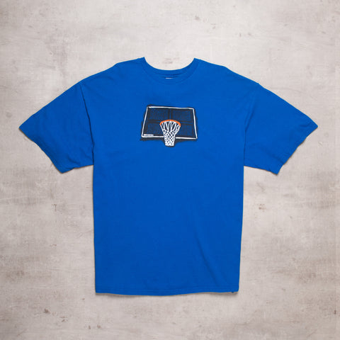 90s Nike In Ball We Trust Tee (XXL)
