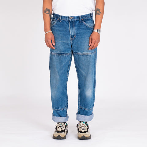 "Vintage Dickies Double Knee Denim (33"")"