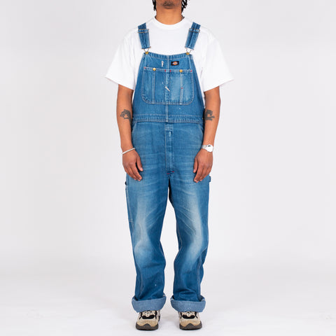 "Vintage Carhartt Utility Dungarees (36"")"