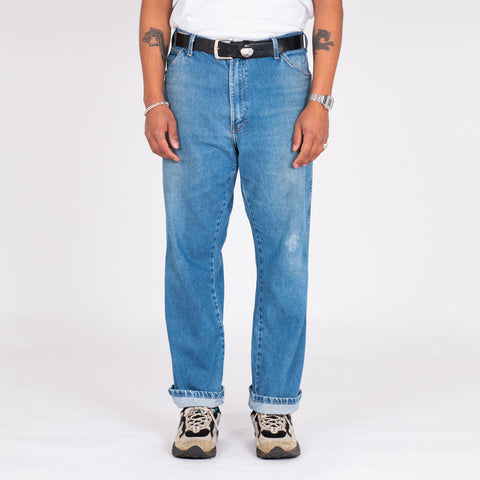 "Vintage Dickies Utility Denim (37"")"