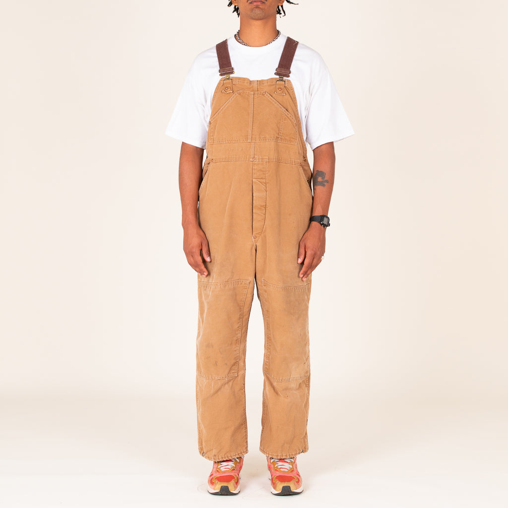 "Vintage Carhartt Utility Dungarees (32"" - 36"")"