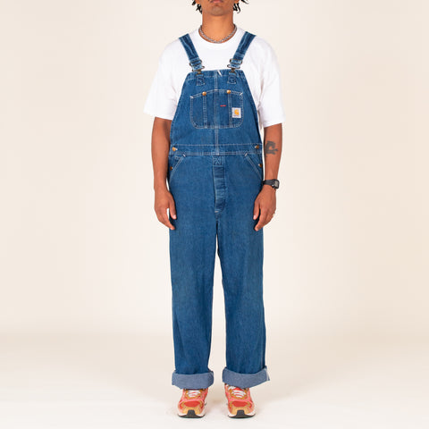 "Vintage Carhartt Utility Dungarees (30"" - 34"")"