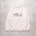 90s FILA Fleece Sweat (XL)