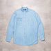 90s Ralph Lauren Chambray Shirt (L)