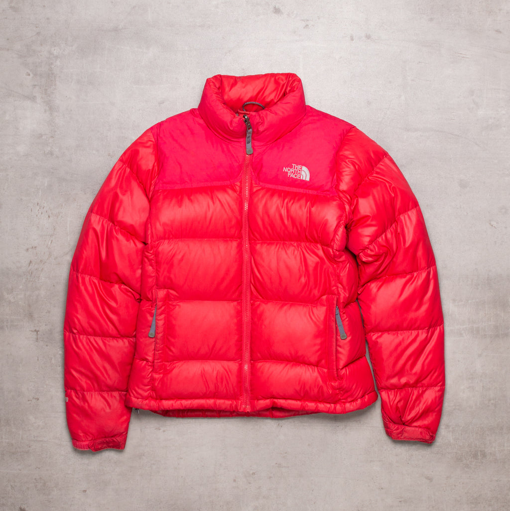 Vintage The North Face Nuptse 700 Puffer (Women's S)