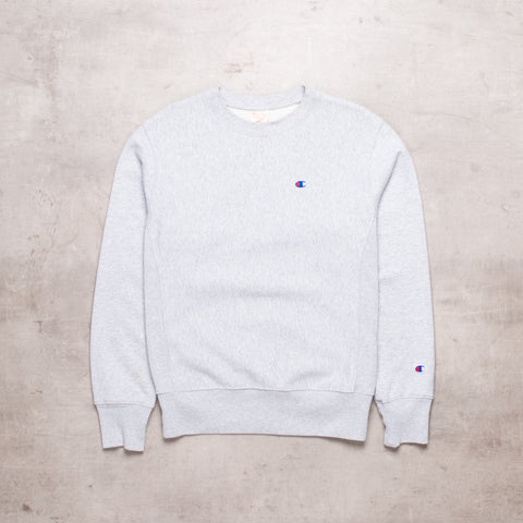 Modern Champion Heather Grey Sweat (L)