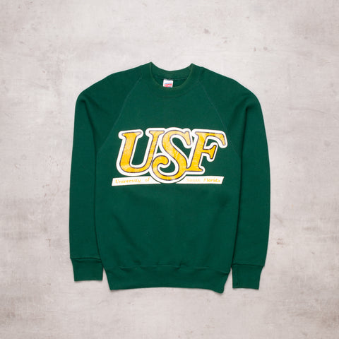 90s USF Collegiate Sweat (S)