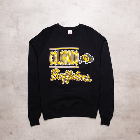 90s Colorado Buffalos Sweat (M)