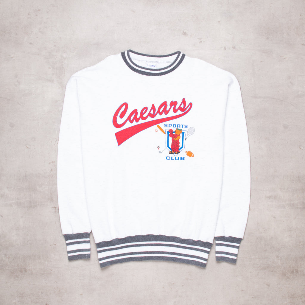 90s Caesars Sports Club Sweat (XL)
