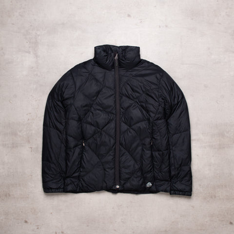 Vintage Nike ACG Black Out Puffer (S)
