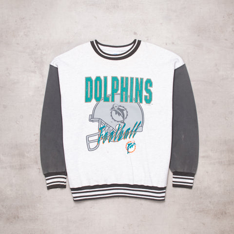 '93 Miami Dolphins Sweat (XL)