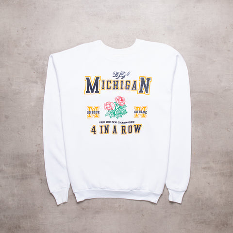 '91 Michigan Championships Sweat (XXL)