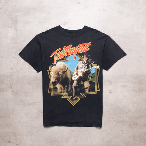 Modern Ted Nugent Tour Tee (M)