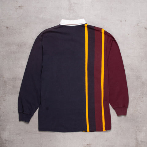 Vintage Polo Sport Colour Block (L/XL)