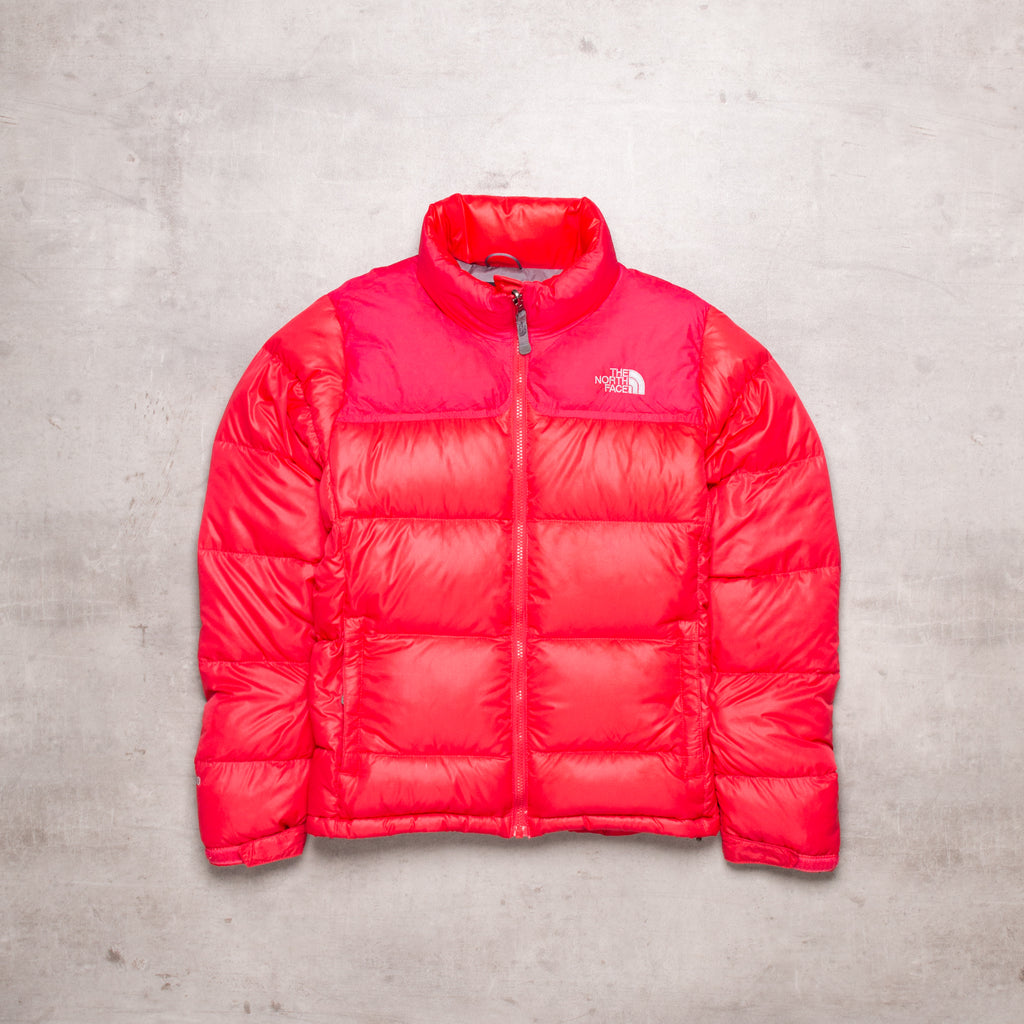 Vintage The North Face Nuptse 700 Puffer (Women's L)