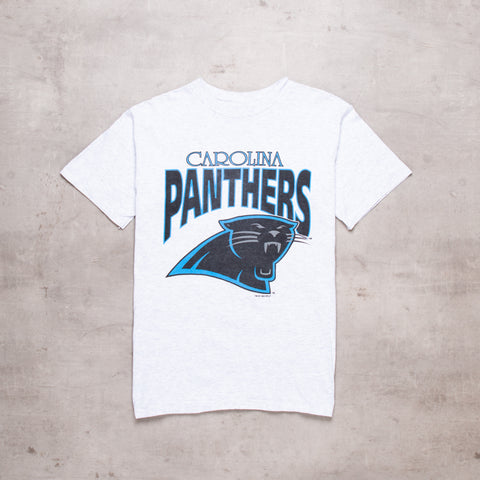 '93 Carolina Panthers Spell Out Tee (M)