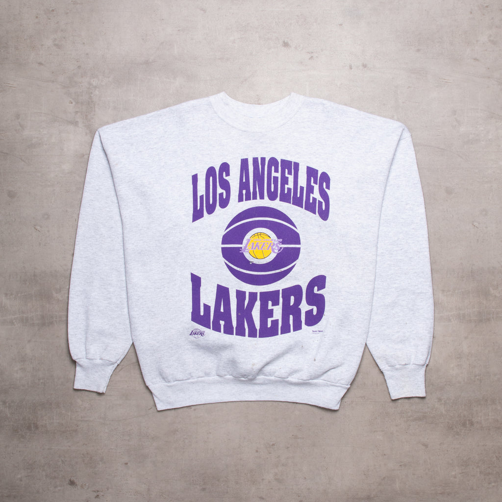 90s Los Angeles Lakers Pro Team Sweat (L)
