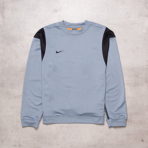 00s Nike Pocket Swoosh Tech Sweat (M)