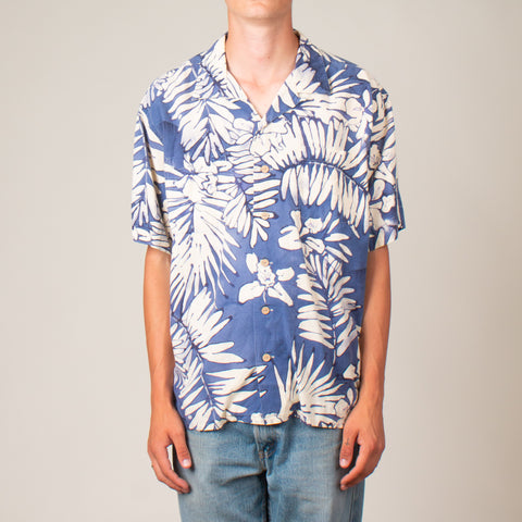 Vintage Ralph Lauren Vacation Shirt (M)