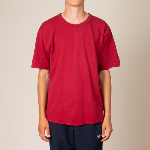 Vintage Champion Red Basic (M)
