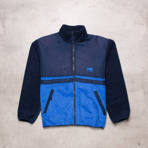 Vintage Helly Hansen Contrast Fleece (S)