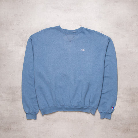 Vintage Champion Pocket C Sweat (XL)