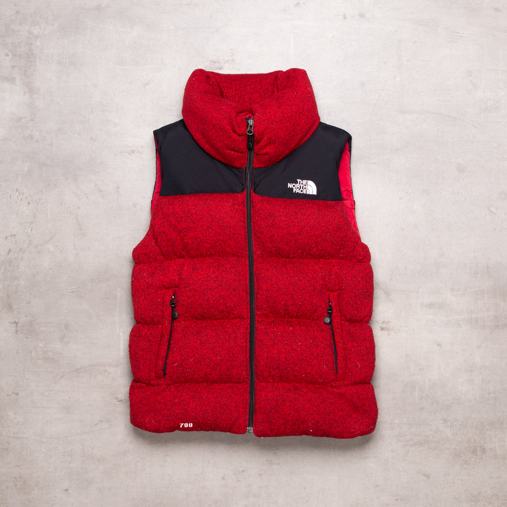 Vintage The North Face 700 Gillet (Women's M)