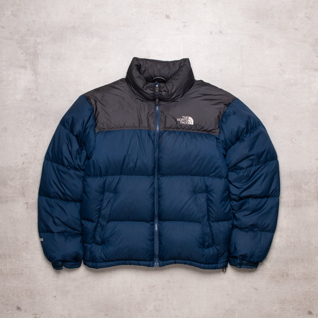 Vintage The North Face Nuptse 700 Puffer (S)