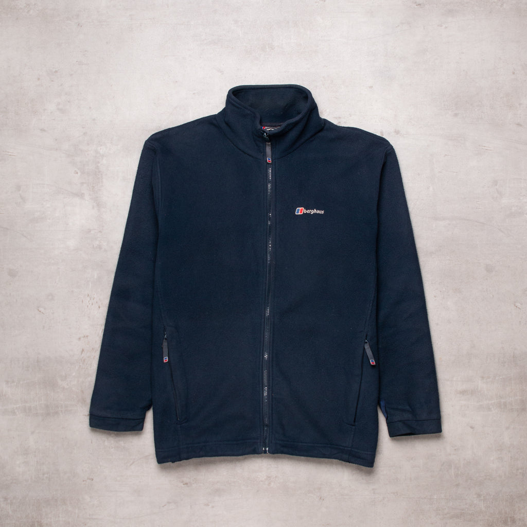 Vintage Berghaus Low Key Fleece (M)