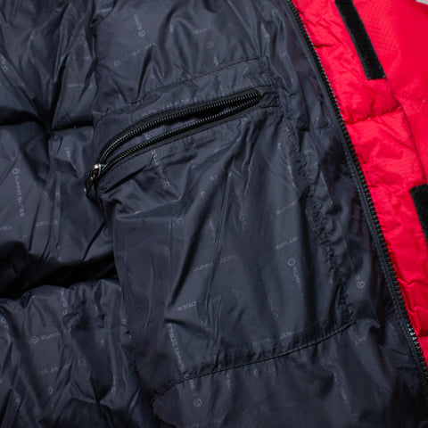 Vintage The North Face Blue Denali Fleece (L)