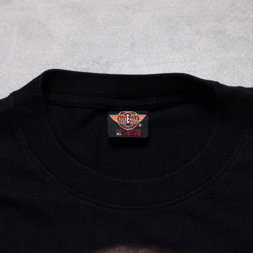 Vintage Ralph Lauren Pocket Spell Out (L)