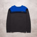 90s Polo Sport Contrast Spell Out Sweat (XL)