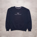 Vintage Fred Perry Spell Out Sweat (L)