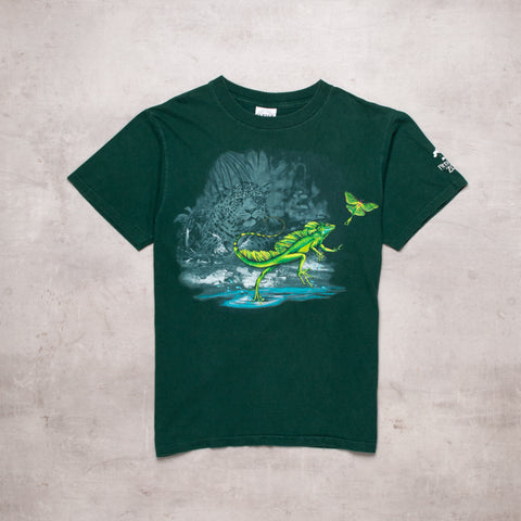 '96 Iguana Gonna Get Chomped Tee (M/L)