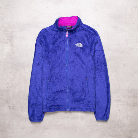 Vintage The North Face Sherpa Fleece (XS / Ladies)