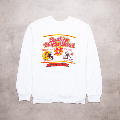 '90 Sunkist Fiesta Bowl Sweat (XL)