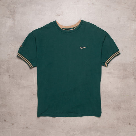 90s Nike Pocket Swoosh Tee (XL)