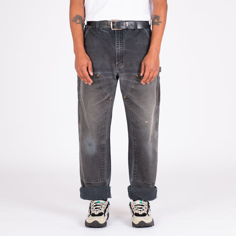 "Vintage Carhartt Double Knee Denim (34"" - 36"")"