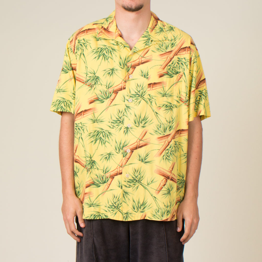 Vintage Polo Sport Vacation Shirt (L)