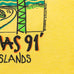 90s Cayman Islands Tee (S)