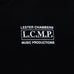 '99 Lester Chambers Music Production Tee (XL)