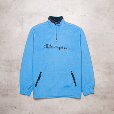 Vintage Champion Spell Out Fleece (L)