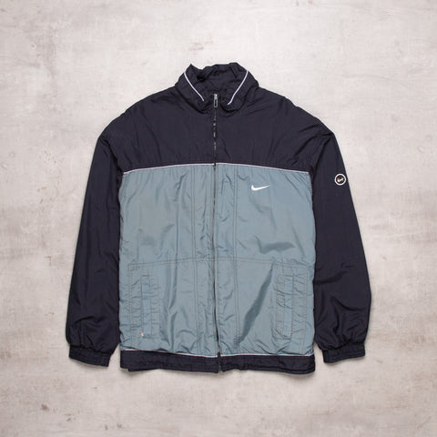 90s Nike Low Key Windbreaker (S)