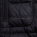90s Polo Sport Black Out Puffer (M)