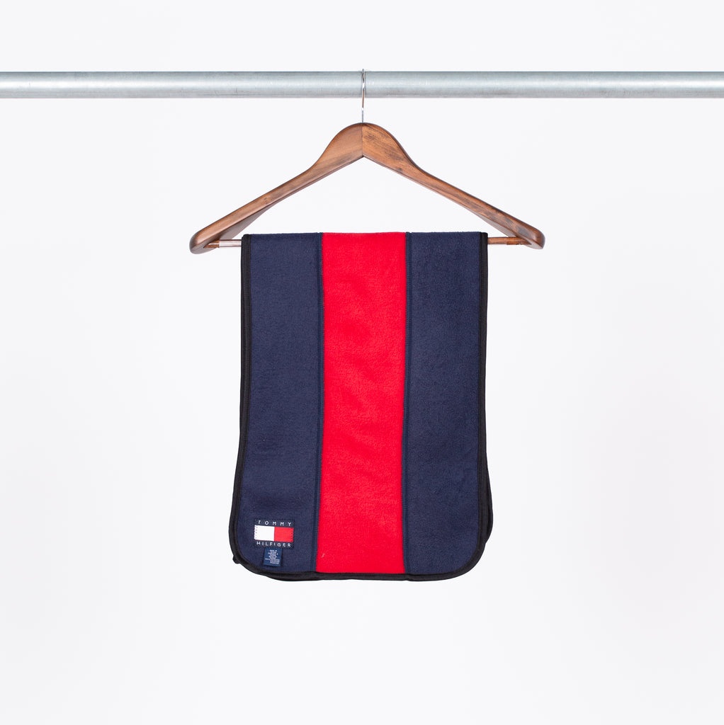 90s Tommy Hilfiger Scarf